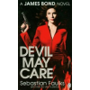 Sebastian Faulks Devil May Care