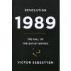 Sebestyén Viktor Revolution 1989