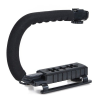 Sec-CAM SJ/GP-107, kamera stabilizátor - SJCAM és GoPro akciókamerához - SJCAM SJ4000, SJ5000, X1000 sorozatokhoz
