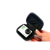 Sec-CAM SJ-GP-MT, mini méretű (8x6x2.5cm) kameratartó TÁSKA - SJCAM és GoPro akciókamerához - SJCAM SJ4000, SJ5000, X1000 sorozatokhoz