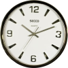 Secco Falióra, 30 cm, mély keret, SECCO, króm