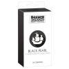 Secura Black Pearl - gyöngyös fekete óvszerek (24db)