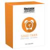 Secura Secura Good Timer - ejakuláció késleltető óvszerek (100db)