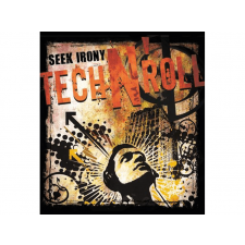 Seek Irony Tech N' Roll (CD) hobbi, szabadidő