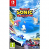Sega Team Sonic Racing - Nintendo Switch