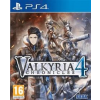 Sega Valkyria Chronicles 4 PS4 játékszoftver (VC4PS4)