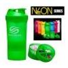 SEJKR Smart Shake shaker - Neon Series