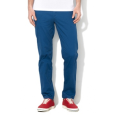 Selected Homme , Straight fit chino nadrág, Sötétkék, W34-L34 (16065668-NAVY-PEONY-W34-L34)