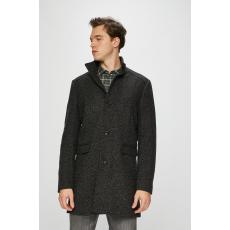 Selected - Kabát - fekete - 1442732-fekete