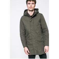 Selected - Rövid kabát - zöld - 1069028-zöld