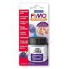 Selyemfényű lakk, 35 ml, FIMO (FM870501BK)