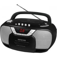 Sencor SPT 207 rádió