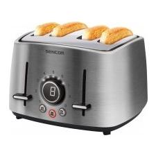 Sencor STS 5070SS kenyérpirító