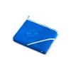 Sensillo Gyermek törölköző Sensillo Bari 80x80 cm kék | Kék |