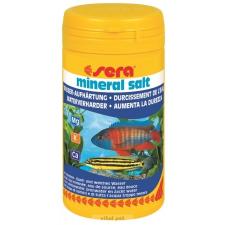 Sera Mineral salt 100 ml / 105 g akvárium vegyszer