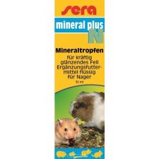 Sera SERA Mineral plus N 50 ml vitamin