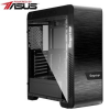 Serioux Gamer Powered by ASUS Gaming asztali számítógép Intel Core™ i5-8400 Coffee Lake processzorral, 2.80GHz, 16GB RAM DDR4, 1TB HDD, 240GB SSD, ASUS GeForce® GTX 1060 6GB GDDR5 DUAL OC (SRX-5949088513443)