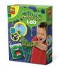 SES Slime termelés - szörnyek