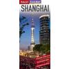 Shanghai laminált térkép - Insight