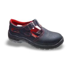 Shark szandál Pilis 36-os S1P munkavédelmi cipő