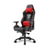 Sharkoon Gaming Seat Skiller SGS3 fekete/piros (4044951019502)