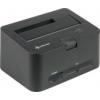 Sharkoon QuickPort Combo USB 3.0