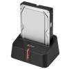 Sharkoon QuickPort XT v2 HDD Dokkoló (USB 3.0 - SATA)