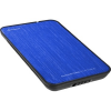 "Sharkoon QuickStore Portable 2,5"" Blue"