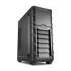 Sharkoon SGC1 ATX fekete (4044951021246)