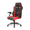 Sharkoon Skiller SGS1 fekete-piros (4044951021000)
