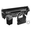 Sharp MX-27GTBA Fénymásolótoner MX 2300N, 2700N fénymásolókhoz,  fekete, 18k