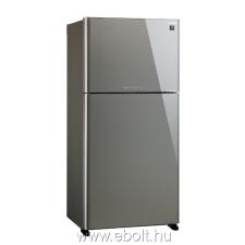 Sharp SJXG740GSL hűtőgép, hűtőszekrény