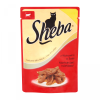 Sheba macskaeledel 85 g marhahússal