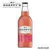Sheppy's RASPBERRY ( málnás ) Sweet Cider 4.0% 500ml üveges