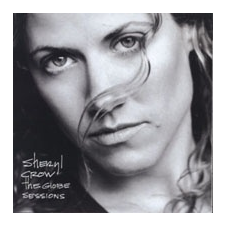 SHERYL CROW - The Globe Sessions CD egyéb zene