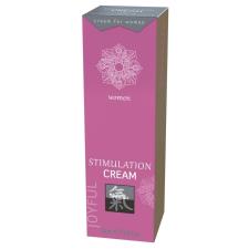 Shiatsu HOT Shiatsu Stimulation - klitorisz stimuláló krém (30ml) izgatók, stimulálók