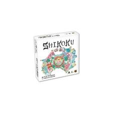 Shikoku társasjáték