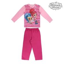 Shimmer and Shine Pizsama Gyermek Shimmer and Shine 73035 gyerek hálóing, pizsama