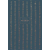 SHKOLYARYK Jegyzetfüzet, kockás, A5, 80 lap, keményfedeles, SHKOLYARYK,  Stripy , vegyes