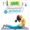 Shobana R. Vinay 100 jógagyakorlat gyerekeknek