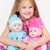 Shoppy Playto magyarul beszélő és éneklő baba, 46 cm, Ani