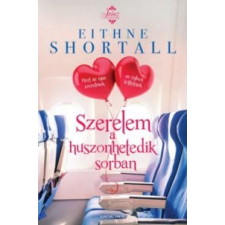 Shortall, Eithne Szerelem a huszonhetedik sorban regény