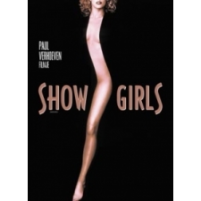 Showgirls (DVD) zene és musical