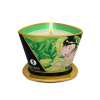 Shunga CANDLE GREEN TEA 170 ML