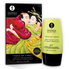 Shunga Hold Me Tight vagina szűkítő krém (30 ml) masszázsolaj és gél