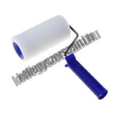 SIBRTEH Habszivacs henger nyéllel 100/ 48 mm gipszkarton és álmenyezet