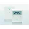 Siemens RDD 100.1RFS LCD kijelzős, vezeték nélküli szobatermosztát szett