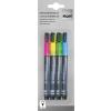 Sigel GmbH Sigel tábla marker szett 20, 4-színű