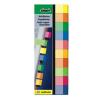SIGEL Oldaljelölő címke papír Multicolor