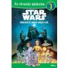 Siglain Michael Menekülés Darth Vader elől - Star Wars